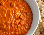 Roasted Pepper Spread