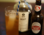 Root n Ginger