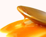 Rosemary-Thyme Caramel Sauce