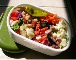 Classic Marinated Antipasto Salad