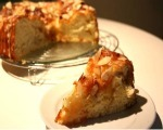 Apricot & Cream Cheese Coffee Cake