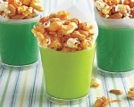 Home run popcorn jax