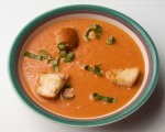 Smooth & Creamy Tomato Soup