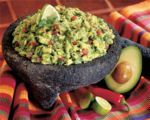 Fiery Guacamole