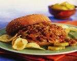 Easy Sloppy Sandwiches