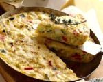 Sun-Dried Tomato Frittata