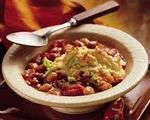 Southwestern Bean Bake