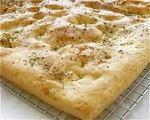 Triple Cheese Flatbread