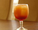 Ruddy Mary Cocktail