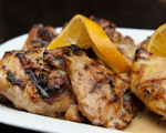 Rum and Orange Marinade for Chicken