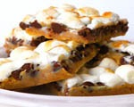 S&#039;more Bars