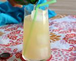 Santa Maria Cocktail