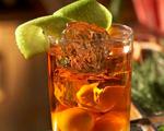 Santiago Sun Cocktail