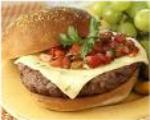 Sassy Burger