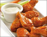 Honey I Ate All the Wings