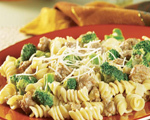 Sausage and Broccoli with Pasta