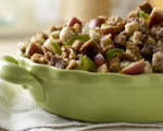 Sausage Walnut Stuffing