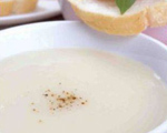 Sautéed Garlic Soup
