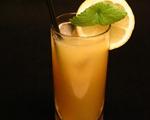 Scorpion Cocktail