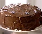 Scratch Cake