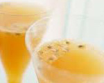Sejour en Armagnac Cocktail