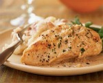Herb Lemon Chicken