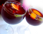 Sherry Cobbler Cocktail