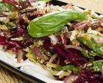 Shiitake Mushroom Salad