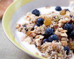 Shredded Apple Muesli
