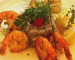 Shrimp Savoy
