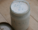 Simple Buttermilk Dressing