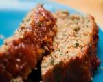 Skillet Meat Loaf