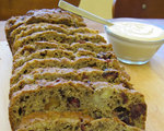Dried Fruit Quick Bread 