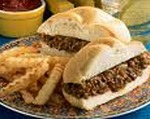 Sweet and Savory Sloppy Joes