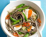 Soba Noodle Bowl