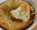 Soft-Center Spoon Bread