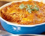 Fiesta Taco Casserole Recipe - SheKnows Recipes