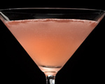 Sophisticate Cocktail