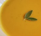 Healthy Squash Soup