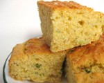 Southern Chile Corn Bread