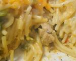 Spaghetti Country Casserole