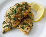 Vanilla Spice Chicken Breasts