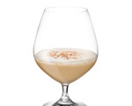Spiced Nog Cocktail