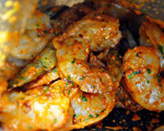 Spicy Chipotle Marinade for Shrimp