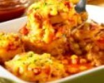 Spicy Corn Bake