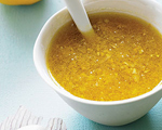 Spicy Orange &amp; Cilantro Vegetable Marinade