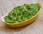 Veggie Spinach Dip