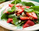 Yogurt Parfait Salad