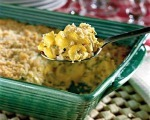 Low-Fat Squash Casserole