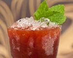 Stormy Mai-Tai Cocktail
